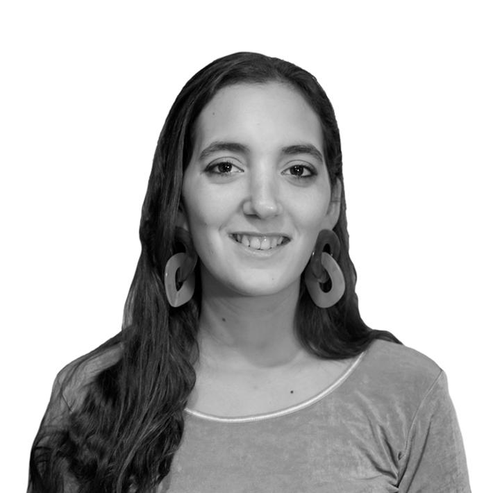 Gabriela Caldeyro