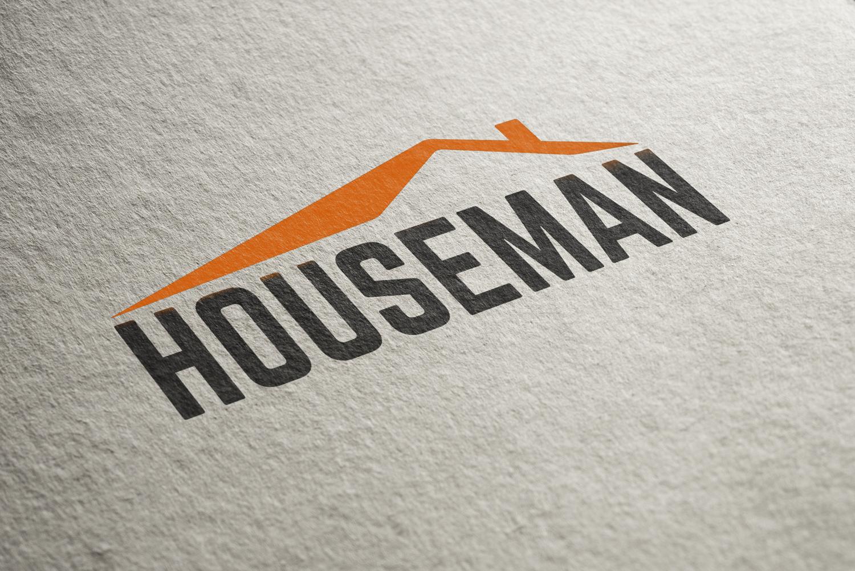 Houseman-logo-mock